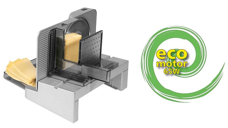 Tiết Kiệm 20% Điện Năng Với Động Cơ Eco 65W